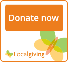 Donate now via Localgiving